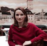 Carolina Rudinschi, Co-Founder