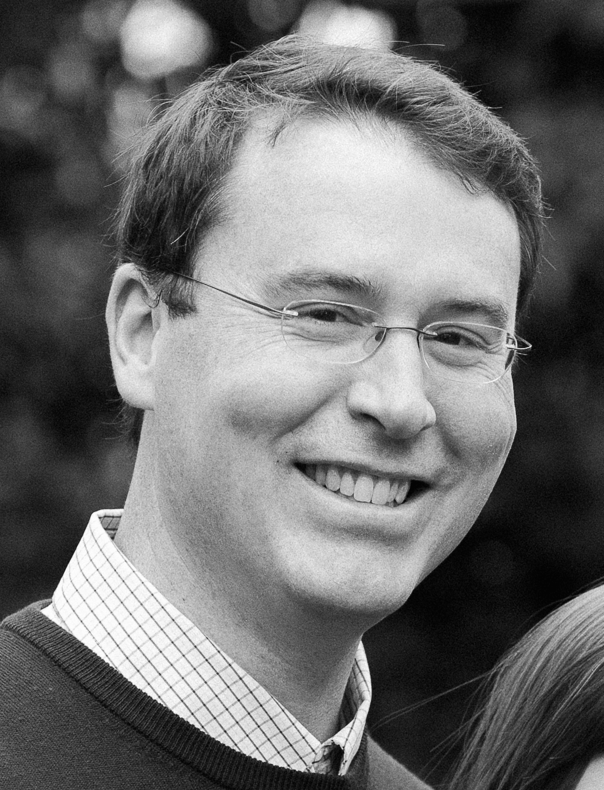 James Branigan