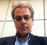 Fabio Bottacci, World Economic Forum