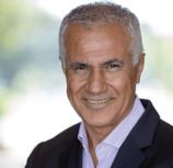 Eddie Habibi, CEO