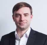 Anatoli Lukkarinen, Business Development Manager