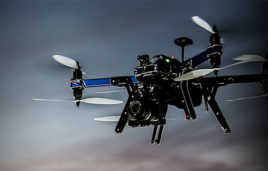5 Ways Drones Are Transforming Earthworks Projects