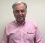 Frank Williams, CEO