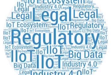 Industrial IoT – Legal and Regulatory Aspects