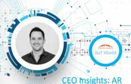 CEO Insights: The main benefits of augmented reality for industrial companies