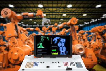 Industrial Robots Gone Rogue: Staying Ahead of ICS Security Vulnerabilities