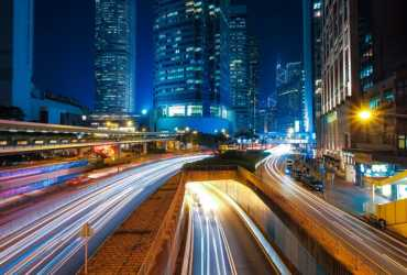 Smart cities using Internet of Things Solutions