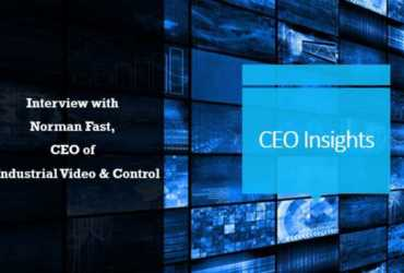 """CEO Insights: As plants get smarter, manufacturers need to """"watch the robots"""""""