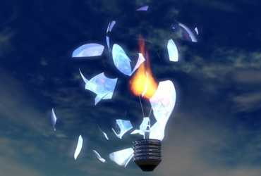 Changing a Lightbulb with a Hammer: Predictive Analytics with Machine Learning