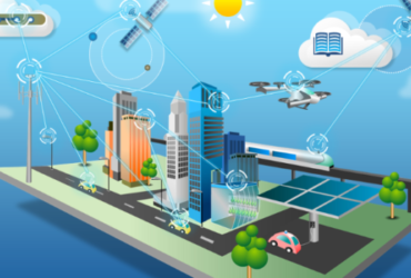 Smart Cities – From Vertical Farming to Vertiports