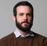 Nick Hertzman, Marketing Director
