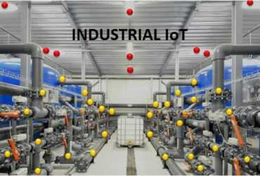 How IIoT enables the factory of the future