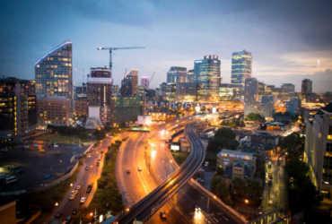Hidden revenue streams for smart cities