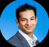 Usman Shuja, Chief Commercial Officer & Founding Member