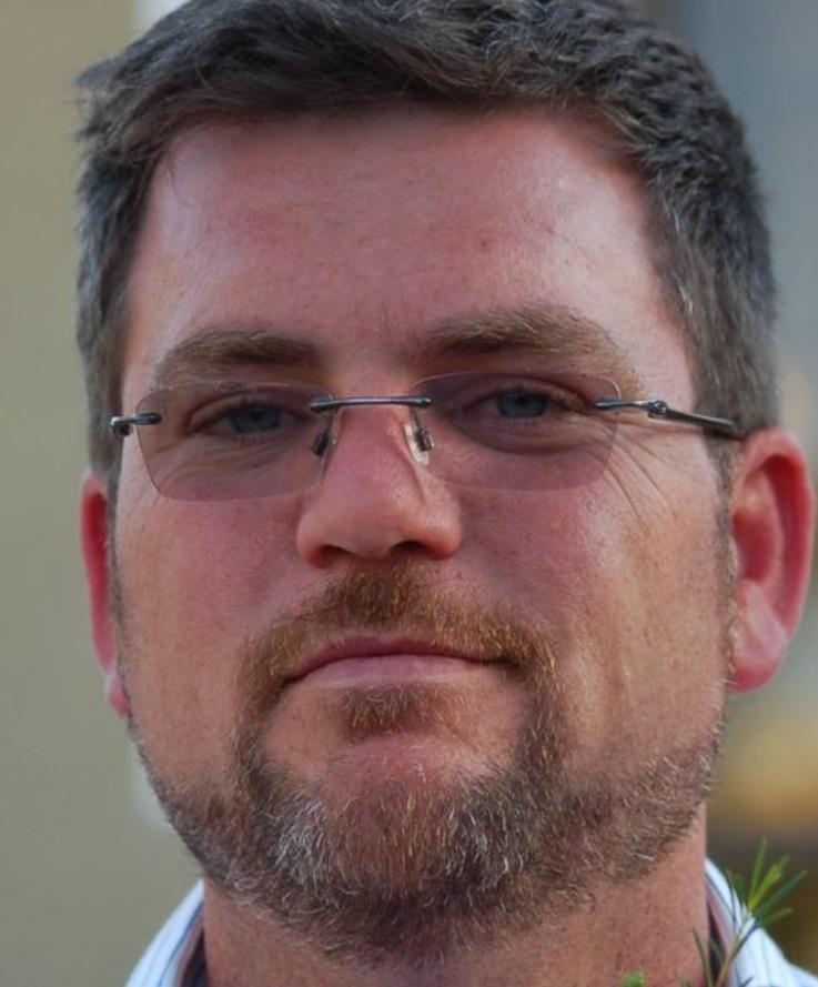 Todd Hay