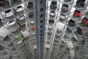 Smart parking innovations – look beyond parking