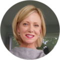 Carol Aebi, MBA, Co-founder and Chief Strategy Officer