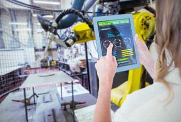 Unleash the Power of IoT-based Predictive Maintenance