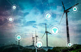 Digitalization of power generation in times of transition