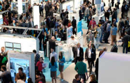 SPS IPC Drives 2017: The changing role of the channel partners in the Industry 4.0 era