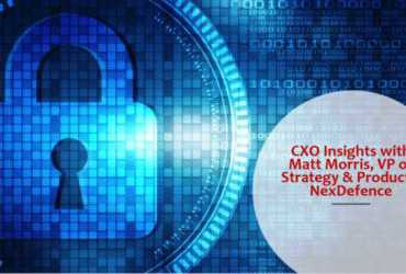 CXO Insights: ICS process data is the calling card for some of the most secured info on the planet