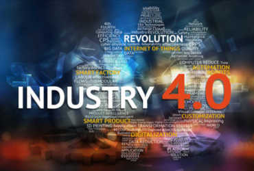 5 Steps on Your Journey Toward Industry 4.0