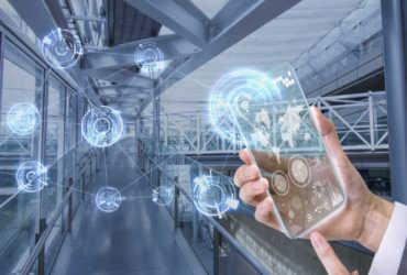 Benefits of using wireless industrial IoT sensors