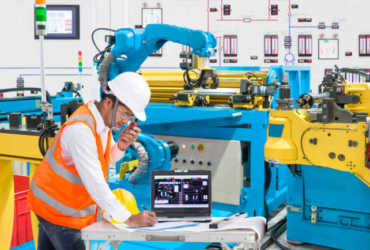 IoT in Manufacturing: How will IIoT technology improve your business?