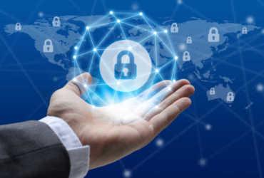 Cybersecurity, the 2018 Major Industrial Challenge?