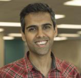 Abhinav Khushraj, Co-founder and CEO