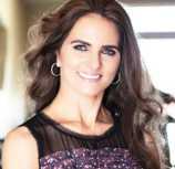 Adriana Avirvarei, Regional Sales Manager