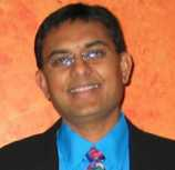 Pankaj Shah, founder and CEO