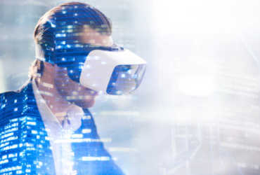 Augmented Reality offers a way to bridge the skills gap in industry