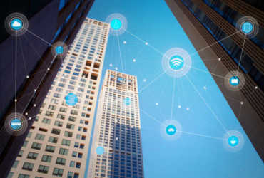 Smart Buildings – Create your digital Fortress using IoT Technology