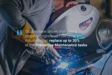 7 Business Reasons to Develop a Predictive Maintenance Program