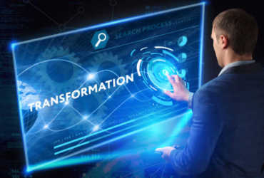 5 Steps to begin or advance a Digital Transformation Strategy