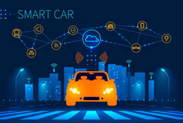 Auto industry partnerships seize the day at CES 2018