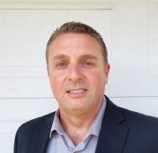 Chris Ransom, Vice President Strategic Channel Program Development
