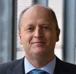 Svein-Egil Nielsen, Chief Technology Officer