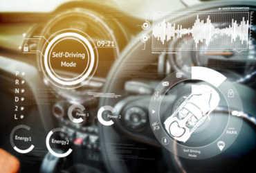Machine Learning Algorithms in Autonomous Driving