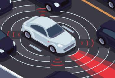 Challenges in training algorithms for autonomous cars