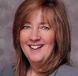 Sandra DiMatteo, Global Director of Marketing