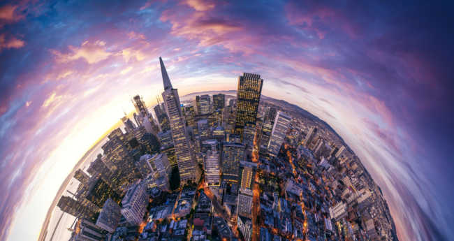 Today S Smart Cities Versus Connected And Sustainable