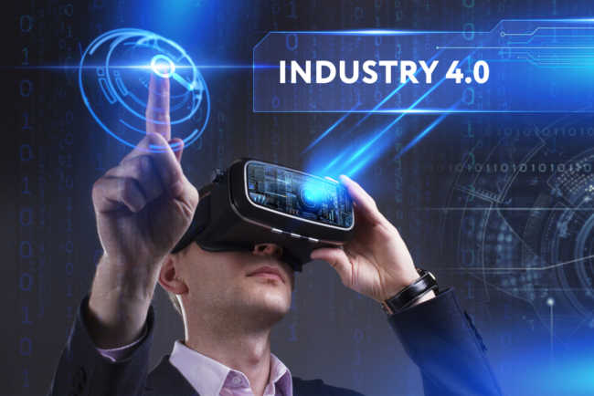 ar and iiot