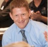 Josh Simmons, CEO