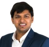 Vatsal Shah, Co-founder & CEO