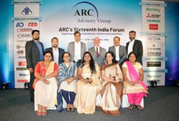 ARC's Sixteenth India Forum Focuses on Digitization