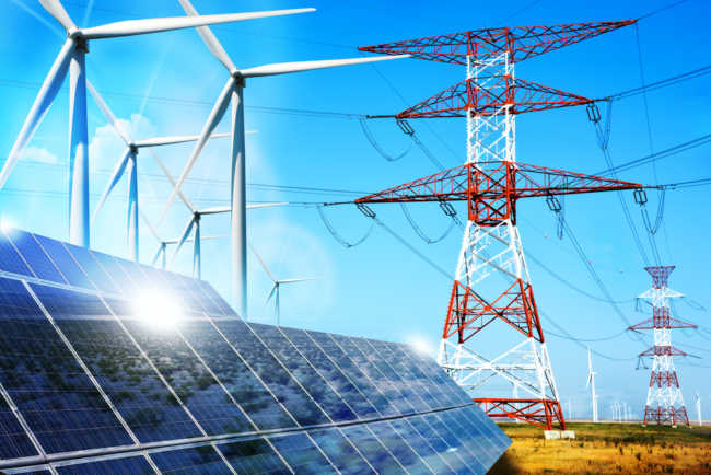 digitalization in power generation industry