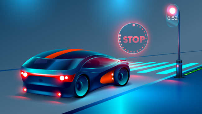 cybersecurity in connected vehicles