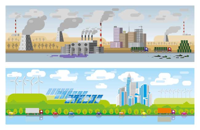 smart cities - water infrastructure